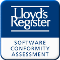 SN's Maritime Work & Rest Hours Control Software Conformity Certificate Granted By Lloyd's Register, London